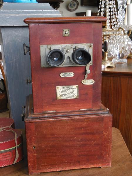Stéréoscope 2
