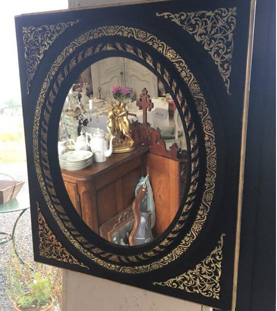 Miroir napoleon