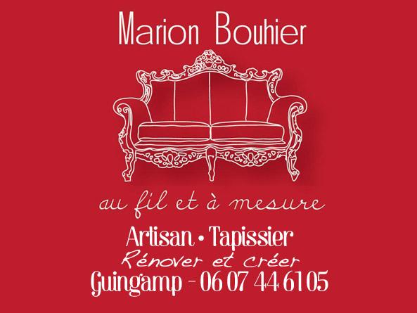 MARION BOUHIER